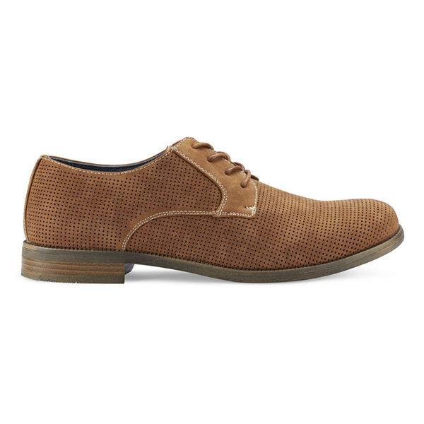 X-Ray Forza Mens Oxford Shoes