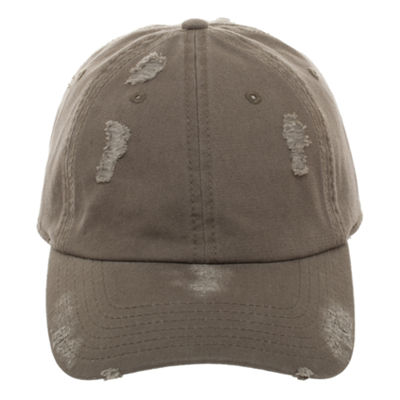 Arizona Distressed Baseball Cap