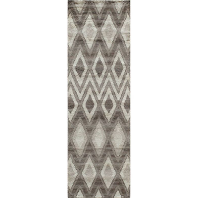Momeni Atlas 3 Hand Knotted Rectangular Rugs