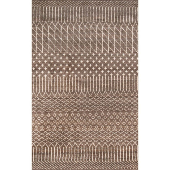 Momeni Atlas 6 Hand Knotted Rectangular Rugs