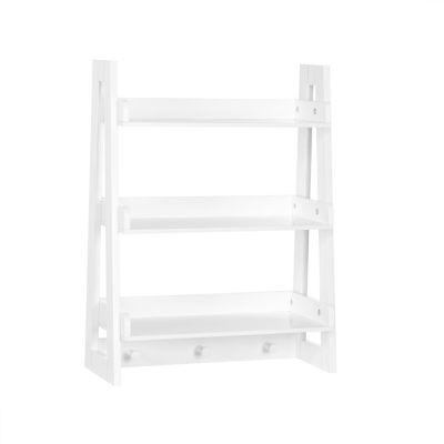 RiverRidge Home Amery Collection Ladder Wall Shelf