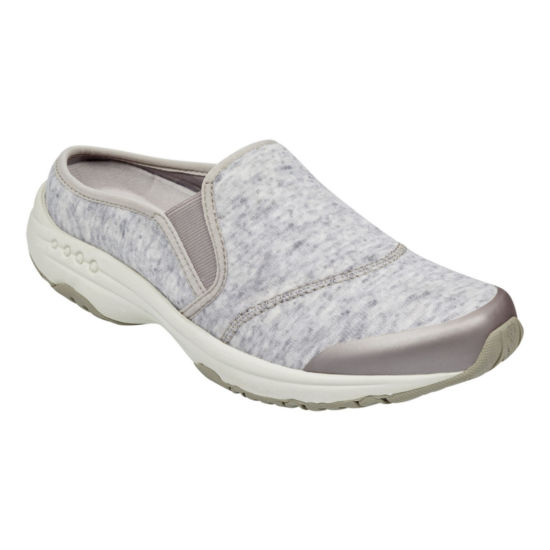 Easy Spirit Womens Takeit2 Clogs Pull-on Round Toe