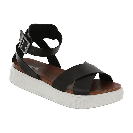 Mia Girl Womens Balli Flat Sandals