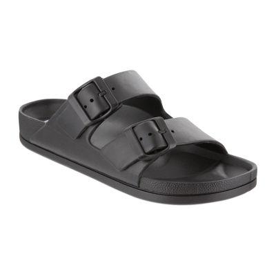 Mia Girl Jasmin Womens Footbed Sandals