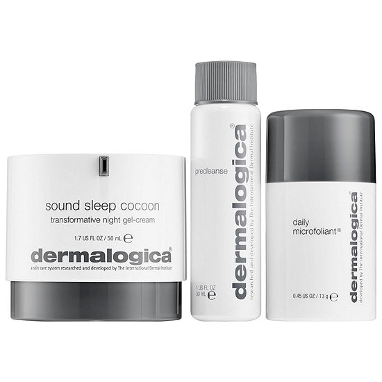 Dermalogica Glow By Night Kit