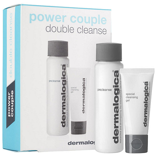 Dermalogica Power Couple Double Cleanse