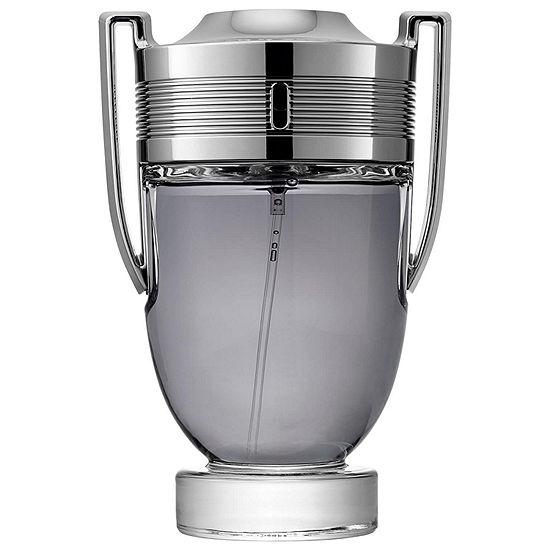 Paco Rabanne Invictus Eau De Toilette Spray for Men
