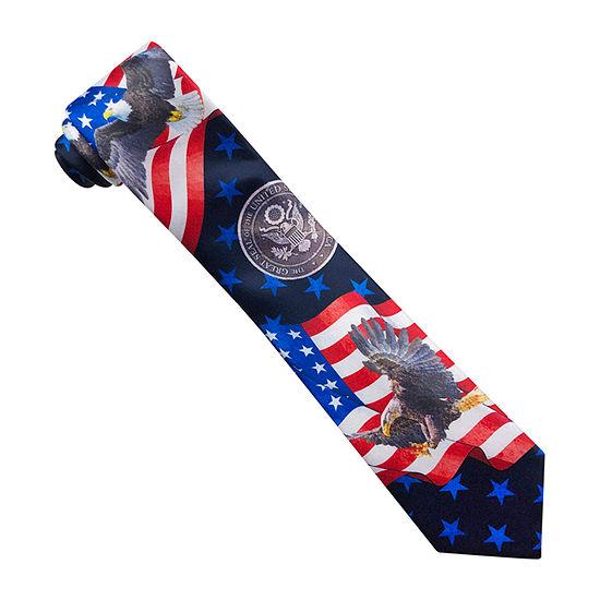 American Lifestyle Tie