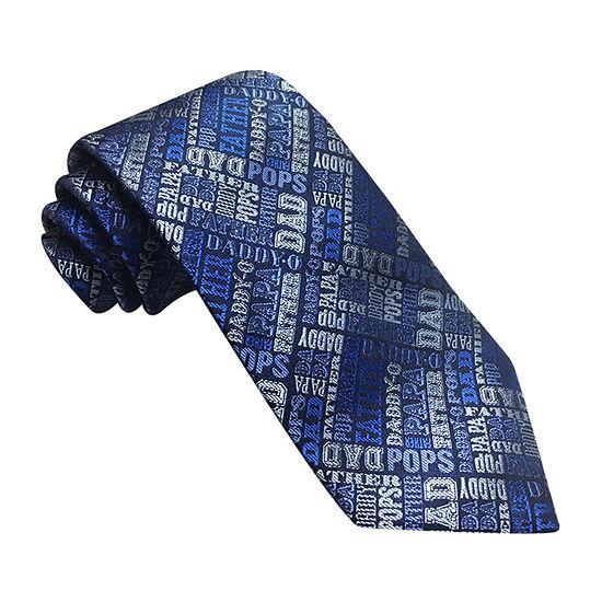 Hallmark Tie