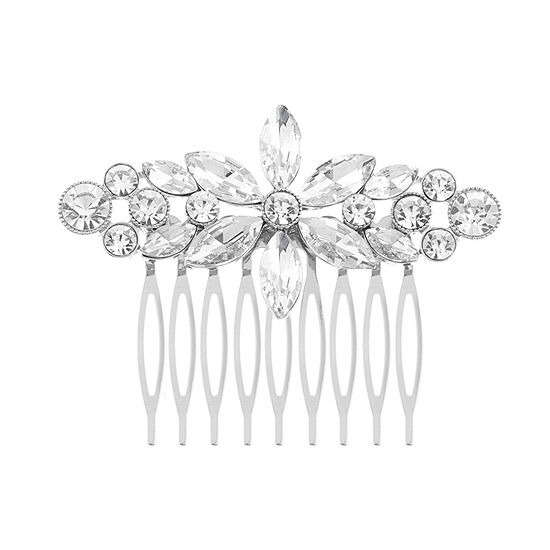 Monet Jewelry Bridal Hair Comb