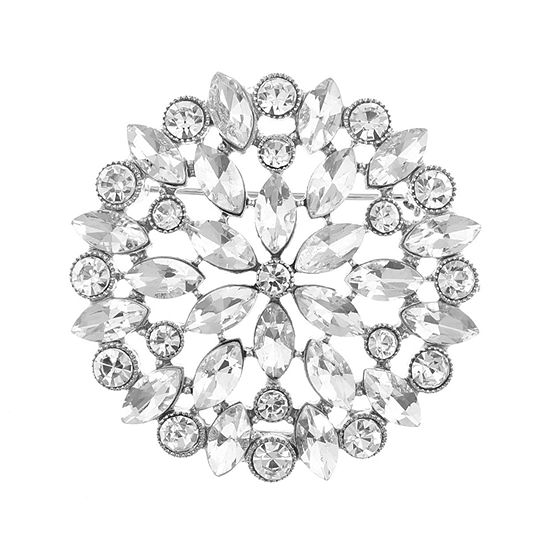 Monet Jewelry Bridal Pin
