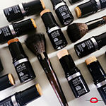 MAKE UP FOR EVER 106 Medium Foundation Brush