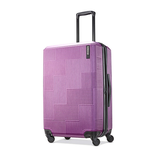 American Tourister Stratum Xlt 24 Inch Hardside Lightweight Luggage