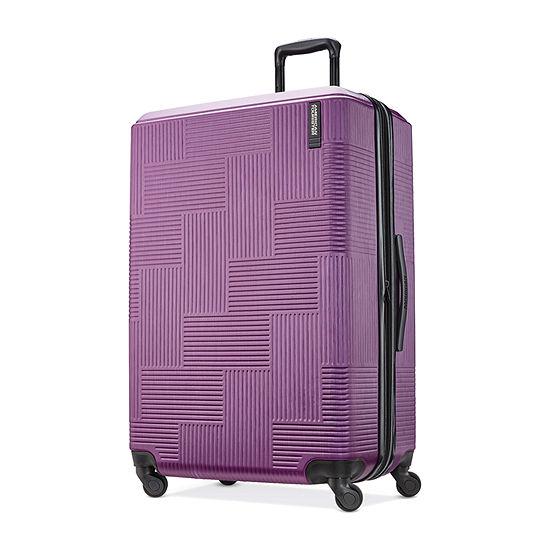 American Tourister Stratum Xlt 28 Inch Hardside Lightweight Luggage