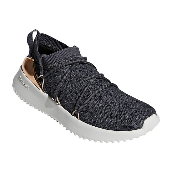 adidas Ultimamotion Womens Slip-on Sneakers