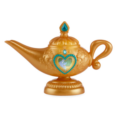 Disney Aladdin Magic Genie Lamp Toy Playset