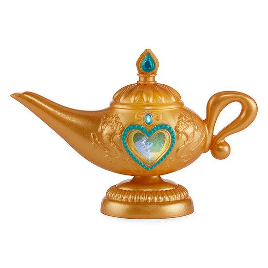Disney Aladdin Magic Genie Lamp Toy Playset