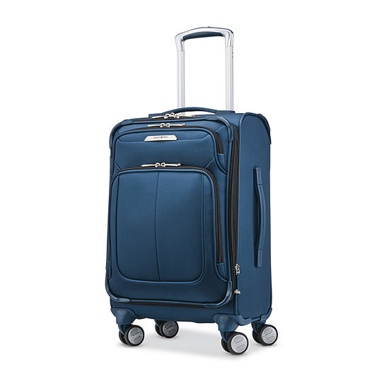 Samsonite Solyte Dlx 20 Inch Lightweight Luggage