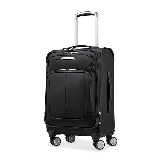 Samsonite Solyte Dlx 20 Inch Lightweight Luggage