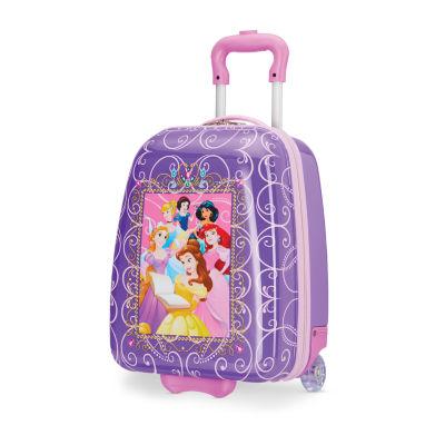 American Tourister Disney Kids Hardside 16 Inch Hardside Lightweight Luggage