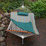 Algoma Net Company Combination Stand And Hammock