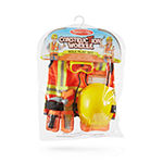 Melissa & Doug Construction Worker Role Play Costume Set Unisex Costume