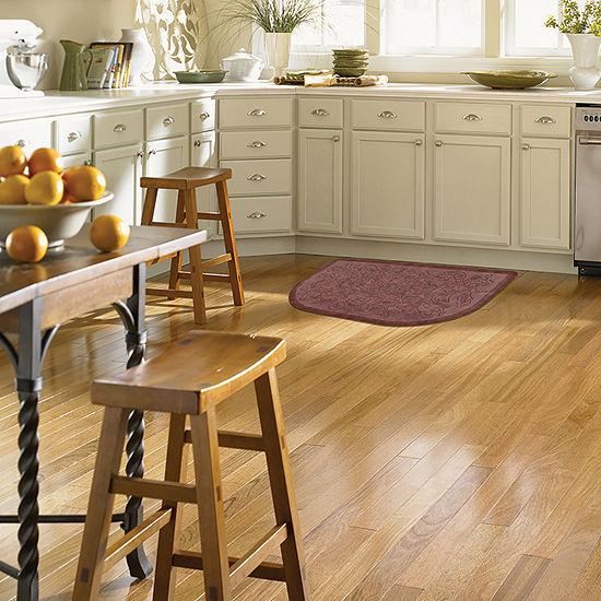 Mohawk Home Jacobean Wedge Indoor Kitchen Mat