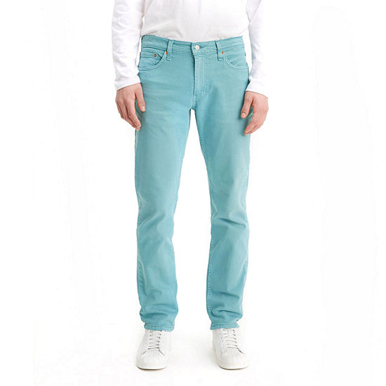 Levi's® Mens 511 Stretch Slim Fit Jean