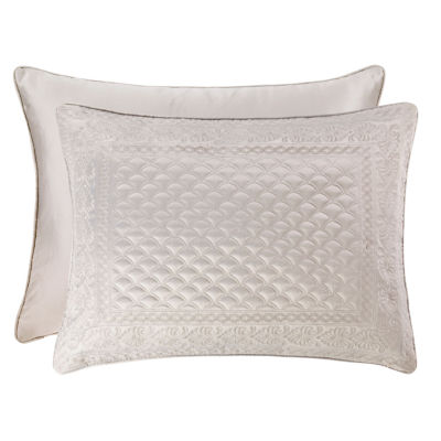 Five Queens Court Zarah Standard Pillow Sham