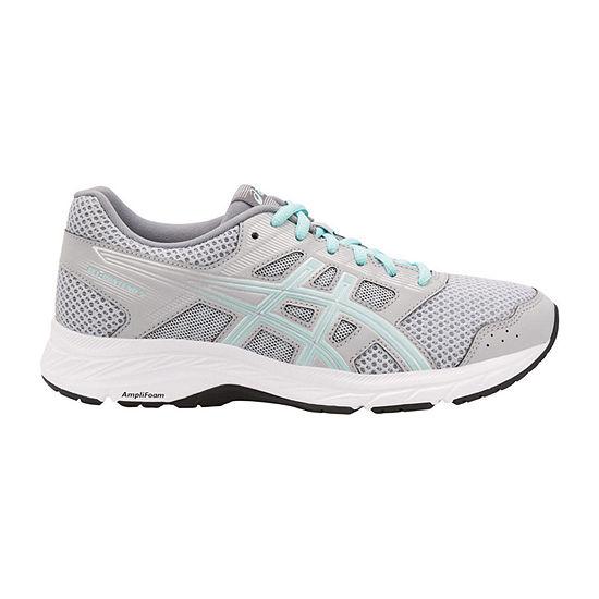 Asics Contend 5 Womens Running Shoes