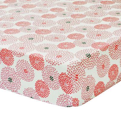 Petit Nest Chloe Fitted Crib Sheet