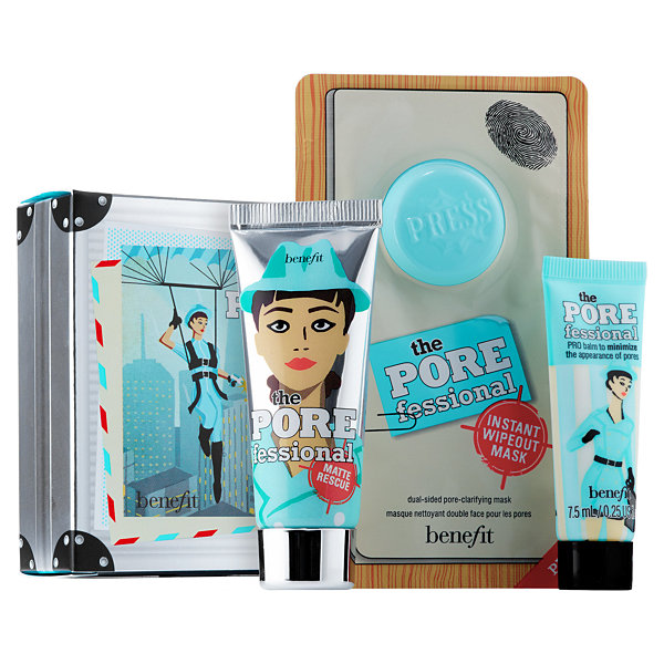Benefit Cosmetics The POREfessional PORES Away! Set