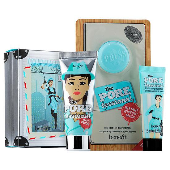 Benefit Cosmetics The POREfessional PORES Away! Set