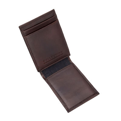 Collection by Michael Strahan Front-Pocket Wallet