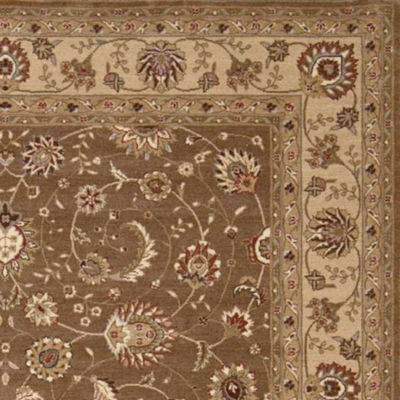 Nourison® Williamsburg Rectangular Rug