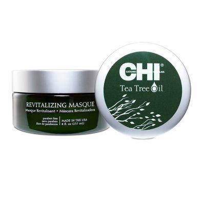 CHI® Tea Tree Oil Revitalizing Masque - 8 oz.