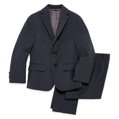 Collection By Michael Strahan Stretch Suit Jacket -8-20-Reg and Husky