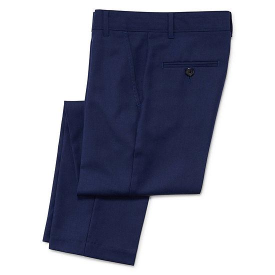 Van Heusen Suit Pants - Big Kid