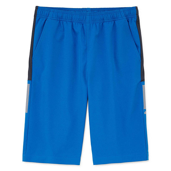 Msx By Michael Strahan Boys Pull-On Short Big Kid