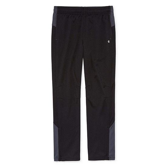Xersion Boys Straight Pull-On Pants - Preschool / Big Kid