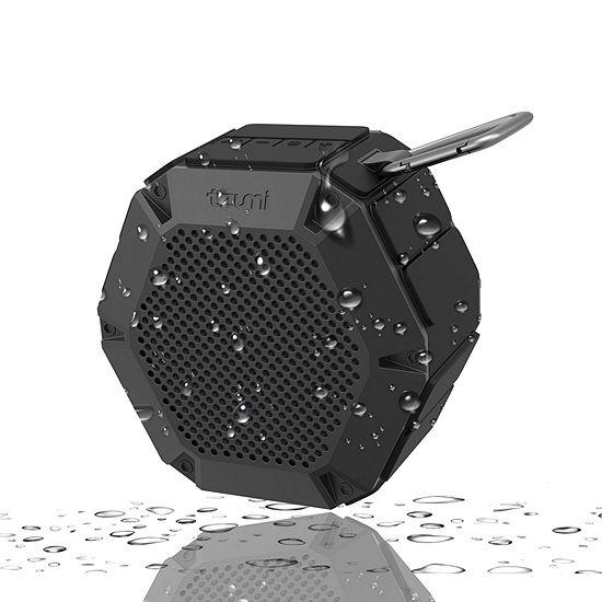 Tzumi Aquaboost Floating Waterproof Mini Speaker