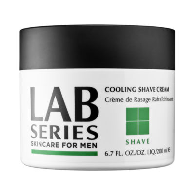 Lab Series For Men Cooling Shave Cream