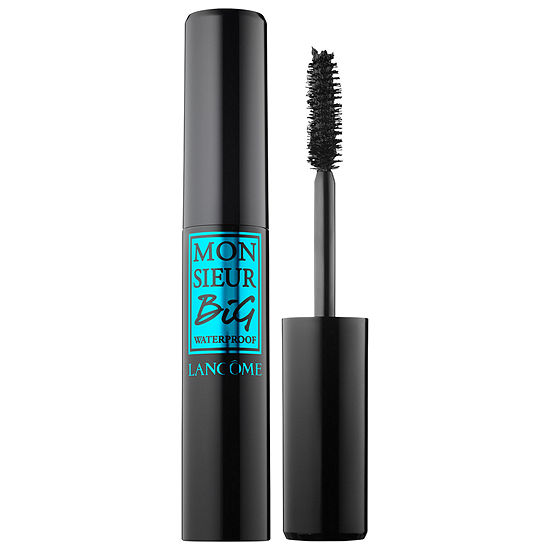 Lancôme Monsieur Big Waterproof Mascara
