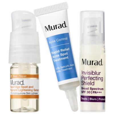Murad Mini Emergency Kit