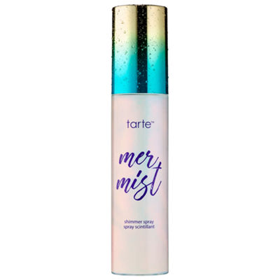 tarte Mer-Mist Shimmer Spray - Rainforest of the Sea™ Collection