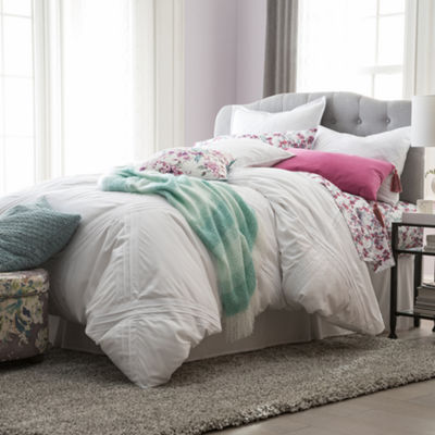 Home Expressions Verona 7-pc. Comforter Set