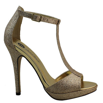 Michael Antonio Tipton T-Strap Sandals