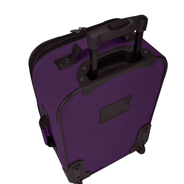 Rolling 4-pc. Luggage Set