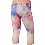 Nike Girls Capri Leggings Big Kid