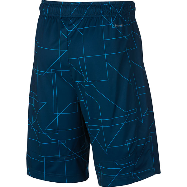 Nike Legacy Short Basketball Shorts - Big Kid Boys